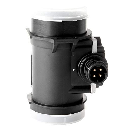 LSAILON MAF Mass Air Flow Sensor 13621730033 fit for 1992-1995 BMW 320i 2.0L 2006-2007 BMW 525xi 3.0L 2006-2007 BMW 530xi 3.0L (1995 Bmw 318i Mass Air Flow Sensor)