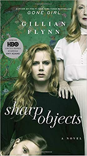 sharp objects book review spoiler