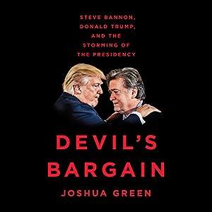 Devil's Bargain Audiobook
