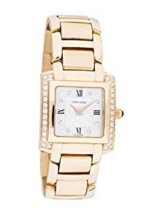 Concord Classic swiss-quartz womens Watch 20-25-1341 (Certified Pre-owned)