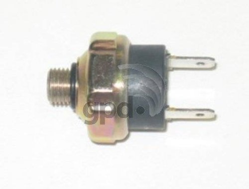 Global Parts Distributors 1711251 High Pressure Cut-Out Switch