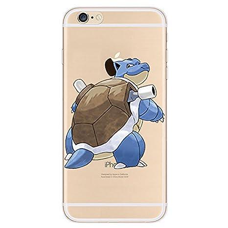 coque iphone 6 tortank