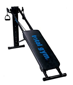 Amazon.com : Total Gym 2000 Home Gym : Sports & Outdoors