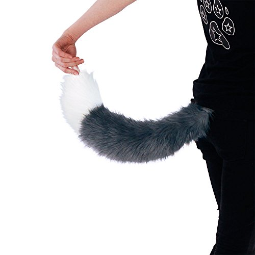 Pawst (Doe Costume Tail)