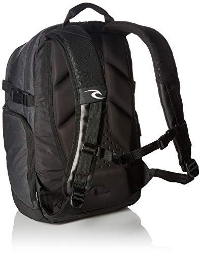 41qddgPlP7L - Rip Curl Men's F-Light Posse Midnight Backpack, 1SZ