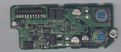 Gateway Solo 5300 Power Board BA96-00492A