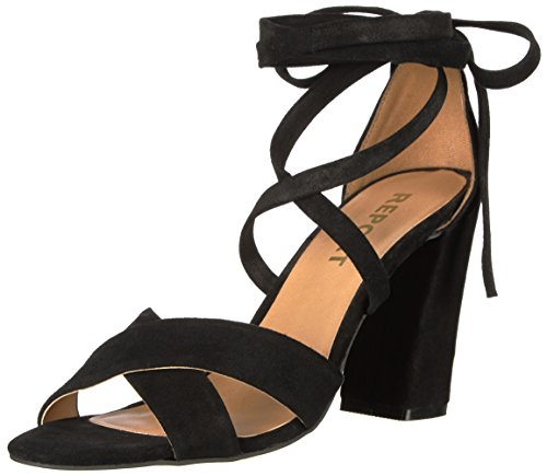Report Women Mara Dress Sandal Black