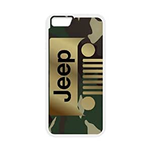 iPhone 6s 4.7 Inch Cases Cell Phone Case Cover Jeep Car Logo A5A5729736