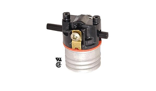 Push Through  Paper Insulator For Lamp Socket Part #N59