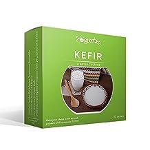 Kefir Yogurt.bg - Starter Culture - Digestive Health,detoxifying-for 10l