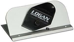 Logan Push Style Bevel Mat Cutter