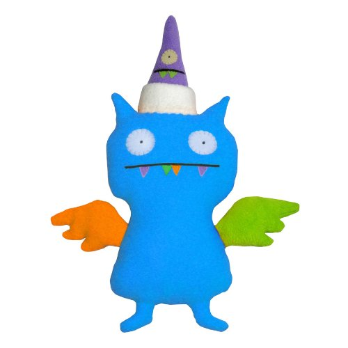 Classic Sleepy Ice Bat UglyDoll 19 by Gund