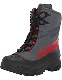 Kids Youth Bugaboot Plus Iv Omni-Heat Snow Boot