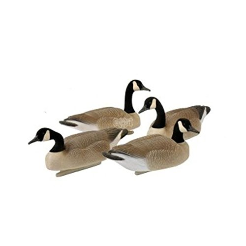 Big Foot Canada Goose Floater Decoy - 113481