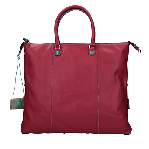 Gabs G3 handbag large red
