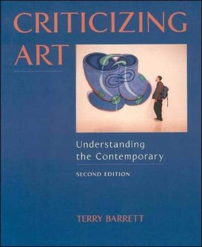 Criticizing Art: Understanding the Contemporary