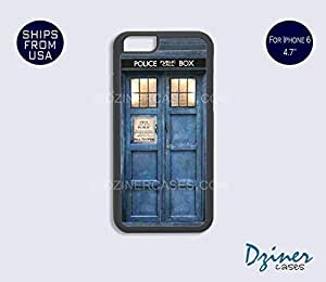 Case Cover For SamSung Galaxy Note 4 Case model Vintage Doctor Who iPhone Cover