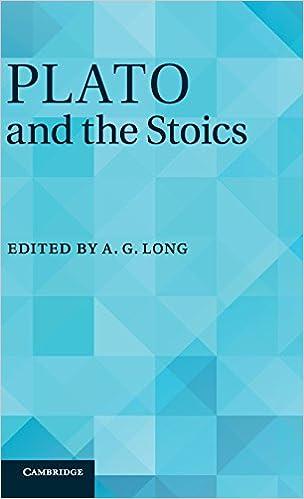 Ancient Stoicism