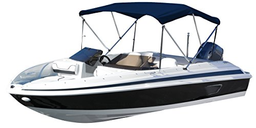 Summerset Premium Bimini 3 Bow Boat Top Includes 1