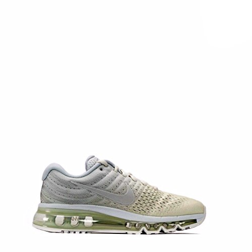 849560 Nike Damen Sneakers Weiß Gebrochenes 002 00F5q