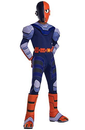 Teen Titans Go Movie Costume Deluxe Slade,