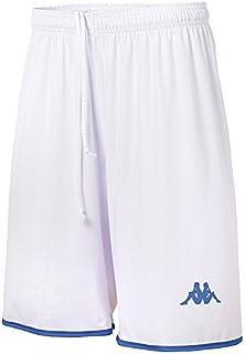 Kappa Opi Basket Short-Pantaloncini da Bambino Short Opi Basket