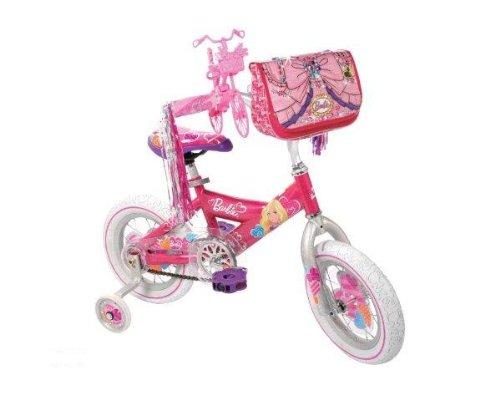 """12-inch Barbie """"Bling It"""" Bike"""