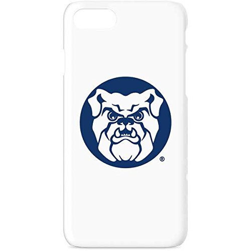6a2de10c2a3ee9 Image Unavailable. Image not available for. Color  Butler University iPhone  8 Case - Butler Bulldog ...