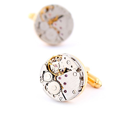 Cufflinks And Studs For Tuxedo Shirt Sleeve Nail Gift -