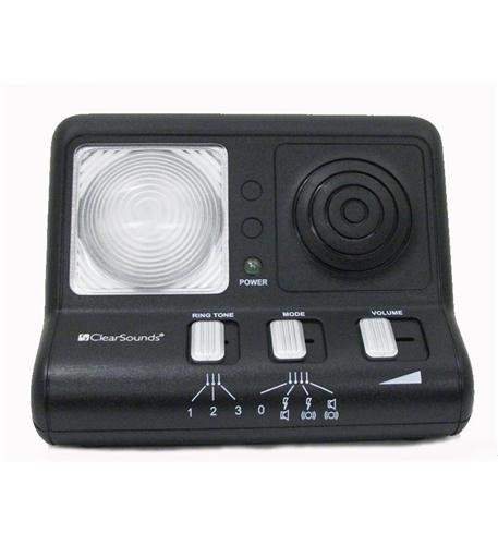 1 - ClearRing Amplified Phone Ring Signaler