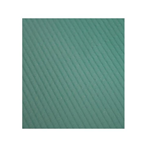 Merlin Industries MLNPATSGR Safety Solid Cover - Green