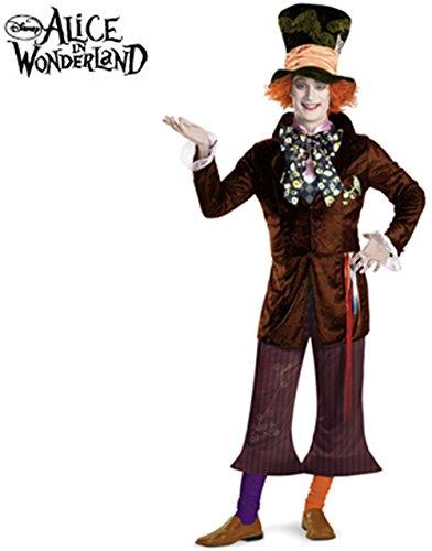 Disgu (Mad Hatter Disney Costumes)