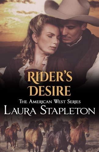 Rider's Desire (American West Series) (Volume 2)