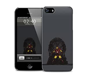 got throne iron iPhone 5 / 5S protective case