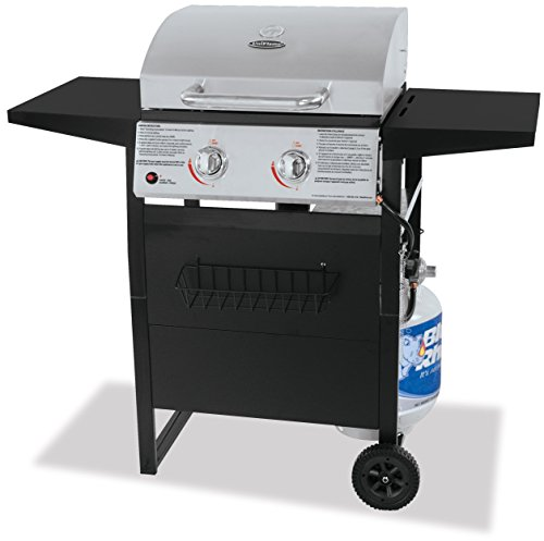 Uniflame GBC1405SP Gas Grill (Uniflame Stainless Steel Grill)
