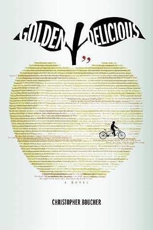 book cover of Golden Delicious