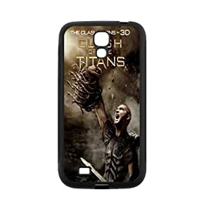 Custom Clash Of The Titan Back Cover Case for SamSung Galaxy S4 I9500 JNS4-864