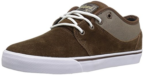 Globe Zapatillas Mahalo Dark Earth/Walnut