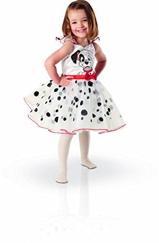Rubie's Official 101 Dalmatians Ballerina Dress, Children Costume - Infant for $<!--$28.99-->