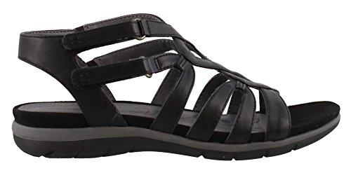 Sandalo Da Donna Di Baretraps Kaylyn Nero