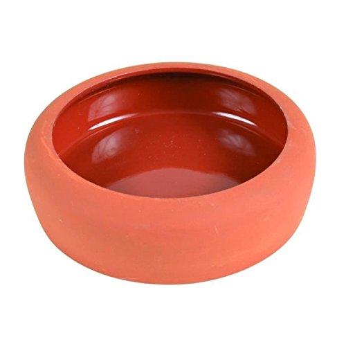 Trixie Keramik Schüssel mit abgerundete Rand