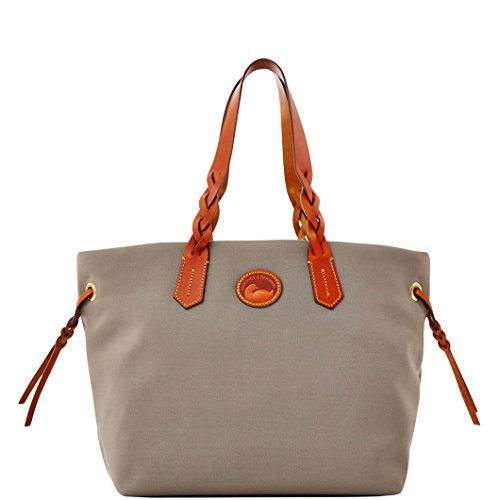 Dooney And Bourke Leather Handbags - 4