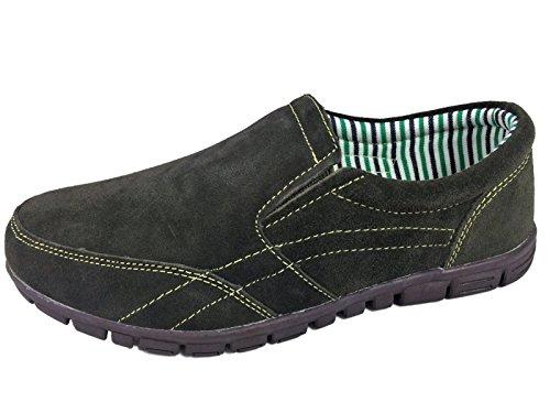 Coolers Damen Durchgängies Plateau Sandalen mit Keilabsatz, Schwarz - Schwarz - Größe: 40