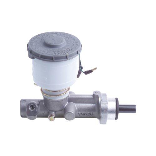 Integra Master Cylinder - 7