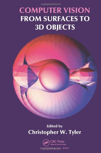 Computer Vision: From Surfaces to 3D Objects
