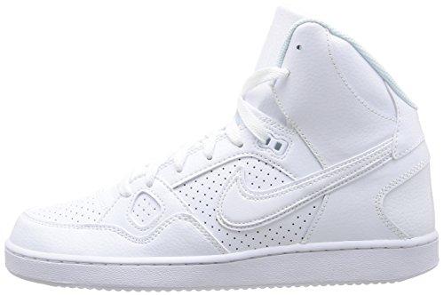 Basket Nike Uomo Bianco 616281 102 Da Scarpe pRxtqwRzB