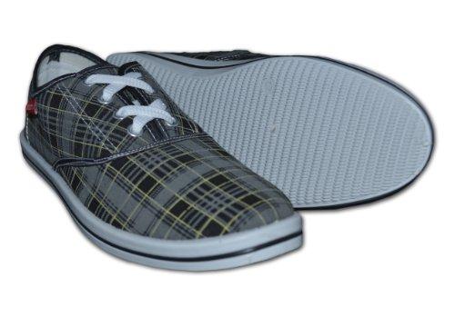 Red Tag , Herren Sneaker, Schwarz - schwarz - Größe: 44