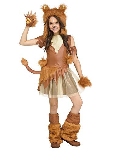 Girls Lioness