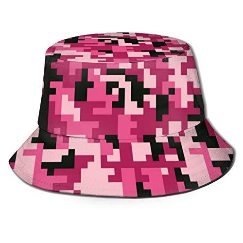 Pink Pixel Camo Unisex Cool...