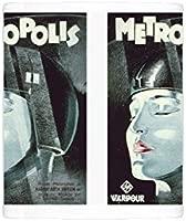 Taza de la foto del cartel de Fritz Lang (1927) s Metropolis ...